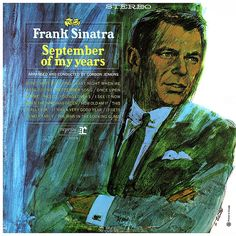 Frank Sinatra - September of My Years (1965) (Reprise FS-1014)