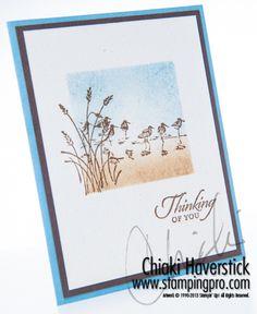 Wetlands Sandscape - StampingPro.com