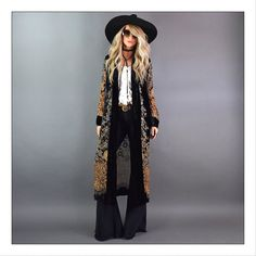 Move over, Rover and let Jimi take over. Velvet Burnout duster