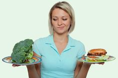 Correct known errors in diet