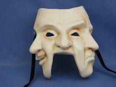 3x mask