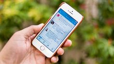 Twitter tests using content from Moments to describe what's trending - TechRadar