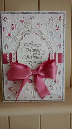 The 3713 best craft ideas birthday cards images on pinterest in birthday cards for women happy birthday cards female birthday cards homemade birthday cards m4hsunfo