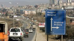 Kosovo question still divides EU