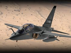 It's Official – Raytheon Glides into T-X Program