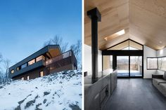 Beautiful Bolton Residence by NatureHumaine » Design You Trust. Design, Culture & Society.