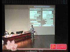 Conferencia de @MiniPunk sobre Geolocalización, Reputación Online, Visibilidad y Marketing de Contenidos.