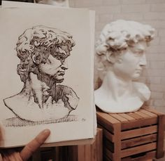 Find images and videos about beautiful, art and drawing on We Heart It - the app to get lost in what you love. Arte Sketchbook, Art Anime, Art Hoe, Art And Illustration, Art Drawings Sketches, Aesthetic Art, Aesthetic Green, Journal Aesthetic, Flower Aesthetic