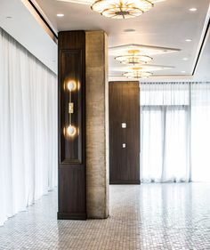 Columns Cladding Wood Workings Wood Workings Pinterest Cladding Interior Columns And