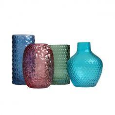 &k Vase 70 Turquoise | Klevering