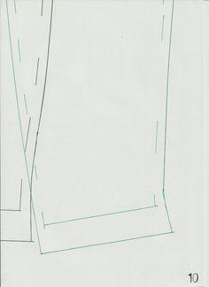 CASACO SENSUAL - Moldes Moda por Medida