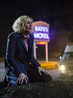 With Vera Farmiga, Freddie Highmore, Max Thieriot, Olivia Cooke. Norman spends the day with a surprise visitor; Norma attempts to keep secrets from being revealed. American Psycho, American Horror, Max Thieriot, Norma Bates, Nos4a2, Freddie Highmore, Vera Farmiga, Good Doctor, Bates Motel