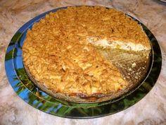 """Моя кулинарная книга. Пирог-торт с творогом: """"Восход солнца"""" - Кулинарный блог - Блоги - Потому что это Я!"""