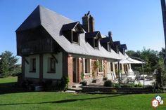 A la recherche d'une maison dans l'Eure pour votre projet d'achat immobilier ? Visitez entre particuliers cette propriété à Rougemontiers. http://www.partenaire-europeen.fr/Actualites/Achat-Vente-entre-particuliers/Immobilier-maisons-a-decouvrir/Maisons-entre-particuliers-en-Haute-Normandie/Maison-normande-dependances-cheminee-jardin-terrasse-garage-ID3243164-20170507 #Maison