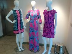 Lilly Pulitzer S14. love the middle one.
