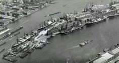 Java - Eiland, 1960
