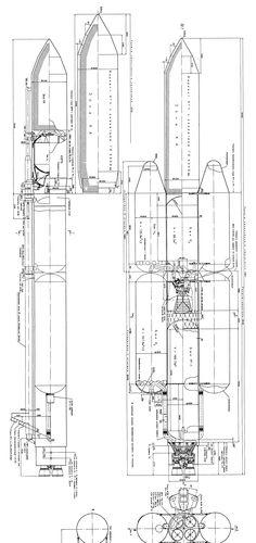 a4  v2 rocket engine diagram