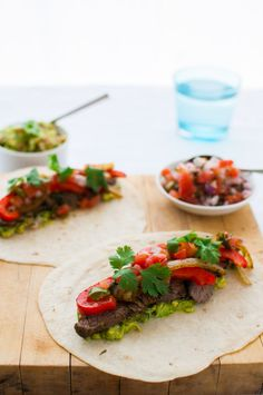 1000+ images about YUMMY Mexican on Pinterest | Tacos, Al pastor and ...