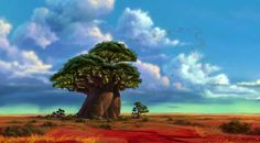 15 lugares fantásticos que inspiraram os clássicos da Disney