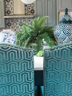 They say the devil is in the details, and these decorating tricks from HGTV Smart Home 2016 prove that tiny touches and furnishings sponsored by Bassett Furniture can make a massive impact in any room.