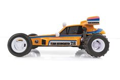 Team Associateds RC28 Retro-styled Micro Buggy