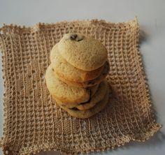 Biscotti di riso e mirtilli essiccati: http://www.vitadaprecisina.com/2012/09/testaccio-spezie-biscotti-e-mirtilli-essiccati/
