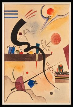 ConSentido Propio: Wassily Kandinsky y la Necesidad Interior (IV)