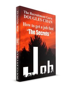 nice How to get a job fast - The Secrets - Check out page