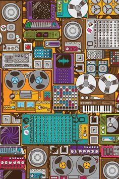 Retro music devices pattern for iphone retro music devices pattern for iphone 4 iphone wallpaper vintage Fundo Hd Wallpaper, Musik Wallpaper, Retro Wallpaper Iphone, Background Hd Wallpaper, Retro Background, Wallpaper Backgrounds, Phone Backgrounds, Envelopes, 4k Ultra Hd Wallpapers