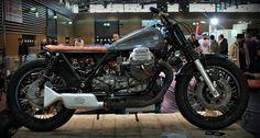 BF Motorcycles -Fucker #28