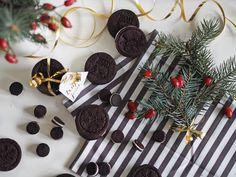 Reb's kitchen | Christmas edition: Homemade Oreo | fresshion