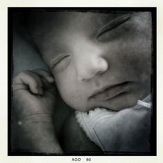 Scopro solo ora questo trucco per addormentare i neonati subito.
