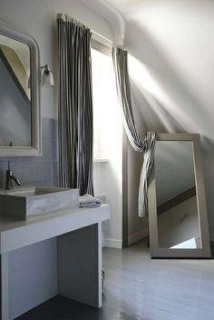 salle de bain chic