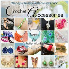 WendysWeeklyPatternPicksV22-TheHookedHaberdasher