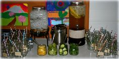 Fruit Infused Water Bar - FillmoreContainer