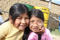 Several million people in the world need vision care, need a pair of glasses but cannot afford them. It is only because of poor vision, people cannot work, cannot learn and cannot provide for their families. OneDollarGlasses with material costs of approximately 1 USD are the solution