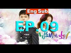The Girl Who Can See Smells Ep 9 Eng Sub / Indo sub - Sensory Couple Ep 9 Eng Sub - 냄새를 보는 소녀 9 회