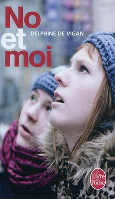 Élève à Paris, Lou rencontre No, une jeune femme SDF, dans le but de faire un exposé sur les sans-abris.