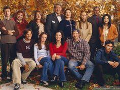 Se você também amava acompanhar a saga das mulheres da família Gilmore nos anos 2000, então vai adorar a novidade: o Netflix anunciou que vai produzir uma última temporada de Gilmore Girls.