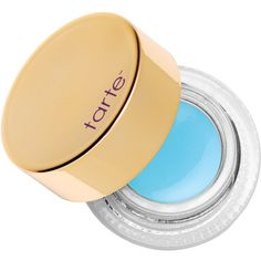 tarte Clay Pot Waterproof Liner Eye ($15) ❤ liked on Polyvore featuring beauty products, makeup, eye makeup, tarte makeup, tarte cosmetics and tarte