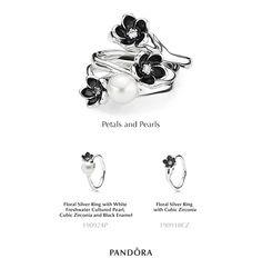 PANDORA Ring Inspirations