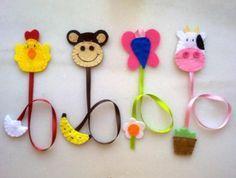 separador de libros crochet - Buscar con Google