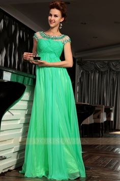 Long Elegant Dresses 2013