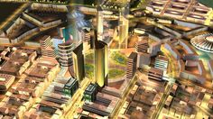 A recent lecture by Vanessa Watson of the African Centre for Cities questions how many of the latest master-planning proposals for rapidly developing African Cities are at best fictional renderings of false utopias, and at worst artefacts of a new type of exploitative and damaging property-development.