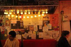 La Cave de l'Entracte | 50 rue du Faubourg Saint-Martin 10e | Bars | Time Out Paris
