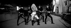 "Girls' Generation's Hyoyeon Is A Femme Fatale In MV Teaser For 1st Solo Track ""Mystery"""