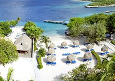 Hilton Curacao | Air Canada Vacations