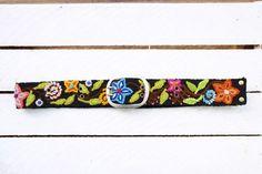 #Peruvian full colored #belt #kaniarts #ayacucho #peru #handmade #crafts #embroidery
