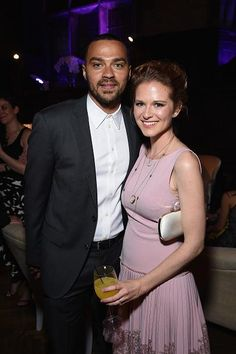'Grey's Anatomy' Season 12 Spoilers: Patrick Dempsey Returning Alongside ABC Series This Fall? Sarah Drew Teases April Kepner, Jackson Avery Split! - http://imkpop.com/greys-anatomy-season-12-spoilers-patrick-dempsey-returning-alongside-abc-series-this-fall-sarah-drew-teases-april-kepner-jackson-avery-split/