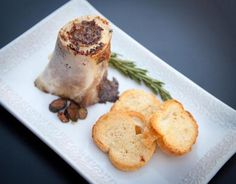 Weekend Chef: Roasted Bone Marrow | Star-Telegram.com